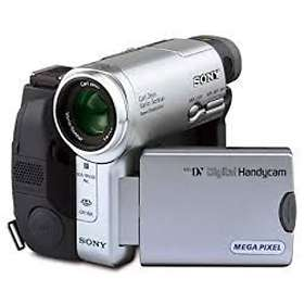 Sony HandyCam DCR-TRV33E