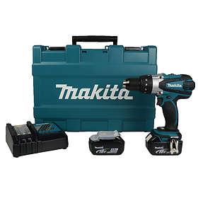 Makita DHP458RME (2x4.0Ah)