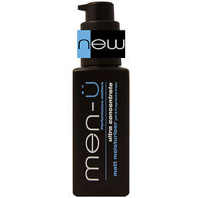 men-ü Matt Moisturizer 100ml
