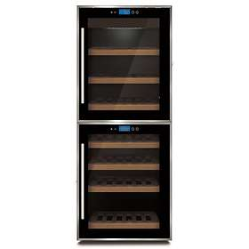 Caso WineMaster Touch 38-2D (Sort)