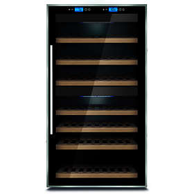 Caso WineMaster Touch 66 (Sort)