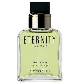 Calvin Klein Eternity for Men After Shave Lotion Splash 100ml