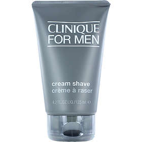 Clinique Skin Supplies for Men Shaving Cream 125ml