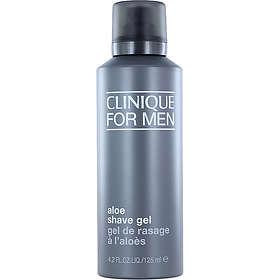 Clinique Skin Supplies for Men M Aloe Shaving Gel 125ml