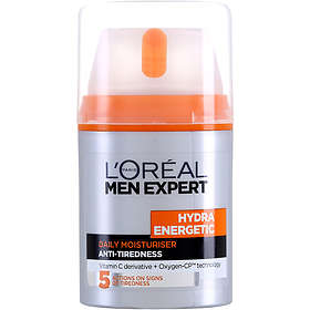 L'Oreal Men Expert Hydra Energetic Anti-Stress Moisturizing Lotion 50ml