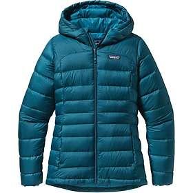 31569ebd Best pris på Patagonia Hi-Loft Down Sweater Hoody Jacket (Dame ...