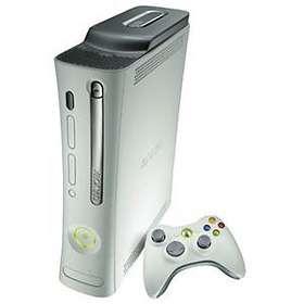 Microsoft Xbox 360 Premium HDMI 20GB