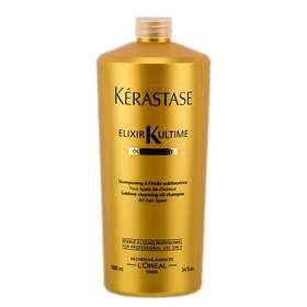 Kerastase Elixir Ultime Oil Shampoo 1000ml