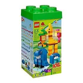 LEGO Duplo 10557 Ensemble XXL de briques