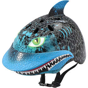 Raskullz Shark Attax (Jr)