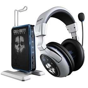 Turtle Beach Ear Force Phantom Ghost Edition Multi-Format
