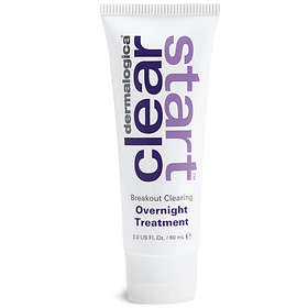 Dermalogica Clear Start Breakout Clearing Overnight Treatment 60ml