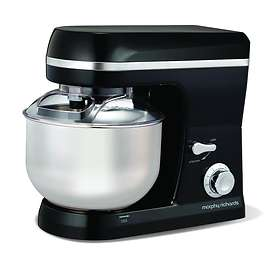 Morphy Richards Accents Plastic Stand Mixer