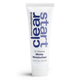 Dermalogica Clear Start Oil Clearing Matte Moisturizer SPF15 60ml
