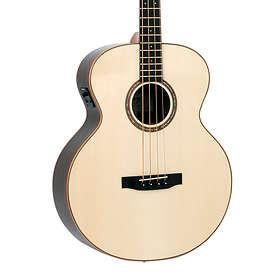 Morgan Instrument AB 20 SS E (E)