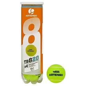 Artengo 820 (4 balles)