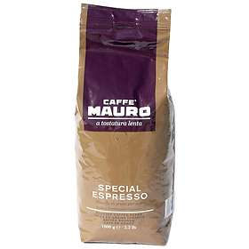 Caffe Mauro Special Espresso 1kg