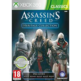 Assassin's Creed - Heritage Collection