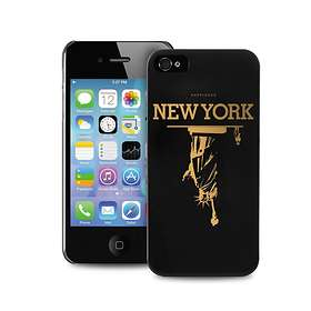 Puro Happiness City Cover NY for iPhone 4/4S