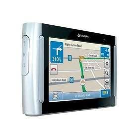 Navman GPS-S70 (Europe)
