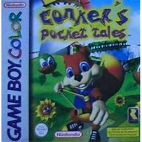 Conkers Pocket Tales