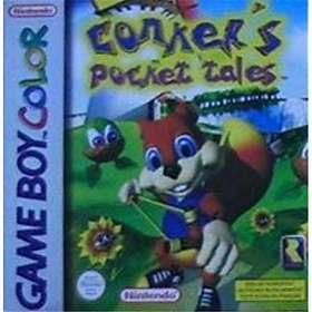 Conkers Pocket Tales (GBC)