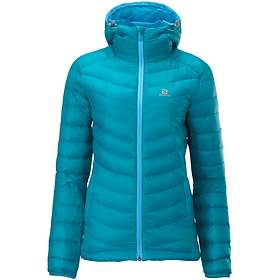 57edd26c29b0 Find the best price on Salomon Halo Down Hoodie (Women s)