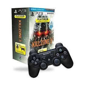 Killzone 3 - DualShock Bundle (PS3)