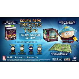 South Park: The Stick of Truth - Grand Wizard Edition