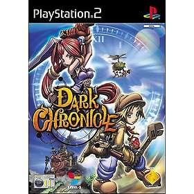 Dark Chronicle: Dark Cloud 2