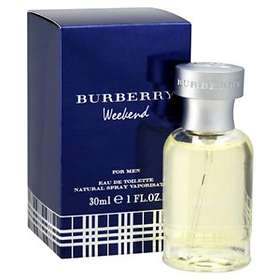 db5fda91e8 Burberry Weekend For Men edt 30ml Best Price | Compare deals at ...