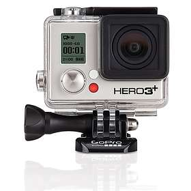 GoPro Hero3+ Black Motorsports Edition