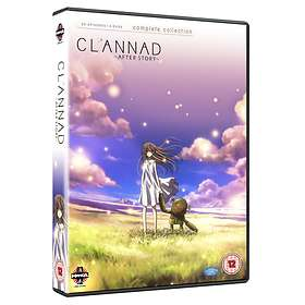Clannad After Story - Complete Series Collection