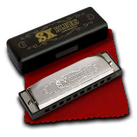 SX Blues Harp HM1020 (A)