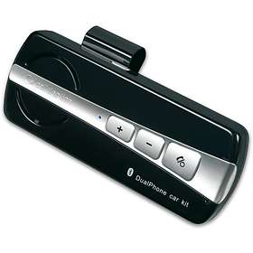 Cellularline Dualphone Car Kit 2