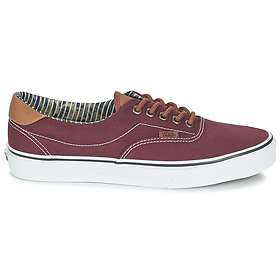 44edd0cd024a24 Find the best price on Vans Era 59 C L (Unisex)