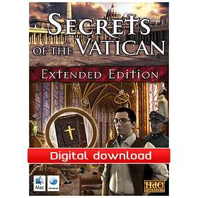 Secrets of the Vatican - Extended Edition (Mac)