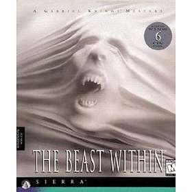 Gabriel Knight: The Beast Within (Mac)