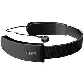 Gioteck TX-2 Throat (Xbox 360)