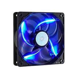 Xilence Ventilateur bo/îtier LED 120mm Bleu