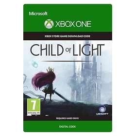 Child of Light (Xbox One)