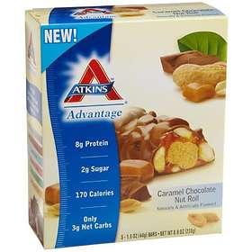 Atkins Advantage Bar 44g 5pcs
