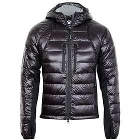 find the best price on canada goose hybridge lite hoody jacket rh pricespy co uk