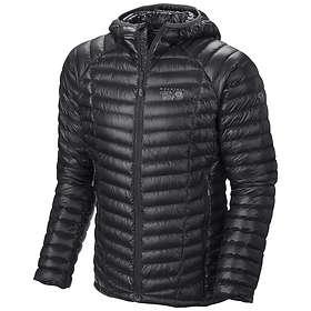 Mountain Hardwear Ghost Whisperer Hooded Down Jacket (Men's)