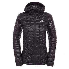 1280fd1c7237 Find the best price on The North Face Thermoball Hoodie Jacket (Women s)