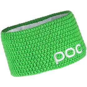 POC Crochet Headband