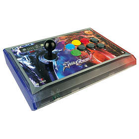 Mad Catz Soul Calibur V Arcade Fightstick - Soul Edition (Xbox 360)