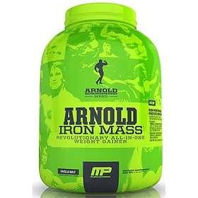 Musclepharm Arnold Iron Mass 2,27kg