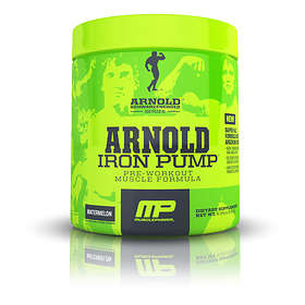 Musclepharm Arnold Iron Pump 0.18kg
