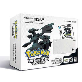 Nintendo DSi (incl. Pokémon Black/White) - Reshiram & Zekrom Special Edition
